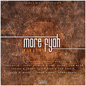 More Fyah Riddim by Various Artists