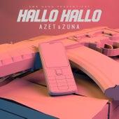 Hallo Hallo von Azet & Zuna