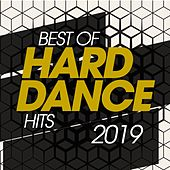 Best of Hard Dance Hits 2019 de Various Artists