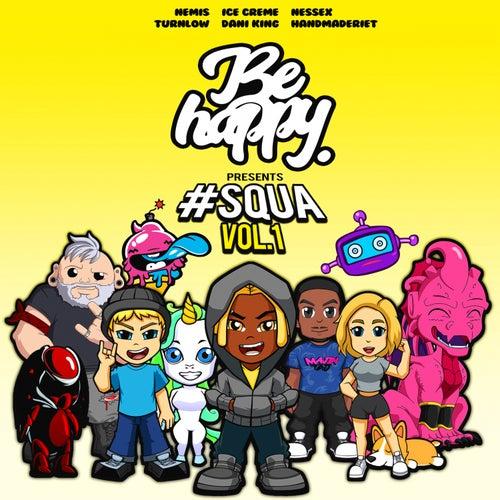 SQUA, Vol. 1 von Various