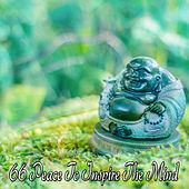 66 Peace To Inspire The Mind von Massage Therapy Music