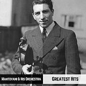 Greatest Hits von Mantovani & His Orchestra