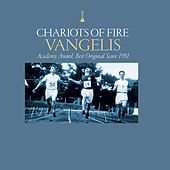 Chariots Of Fire (Original Motion Picture Soundtrack / Remastered) de Vangelis
