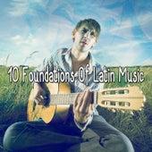 10 Foundations Of Latin Music de Instrumental