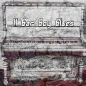 11 Bar Boy Blues by Bossa Cafe en Ibiza