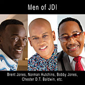 Men of JDI by Various Artists