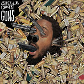 Guns by Quelle Chris