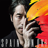 Spain by Jin Oki