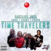 Time Travelers - EP de Fastlife Juke