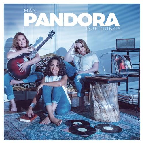 M??s Pandora Que Nunca van Pandora