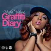 Graffiti Diary by Heather Victoria