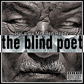 The Blind Poet by Halo