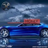 Car Money by Ali Sheik