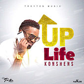 Up Life by Konshens