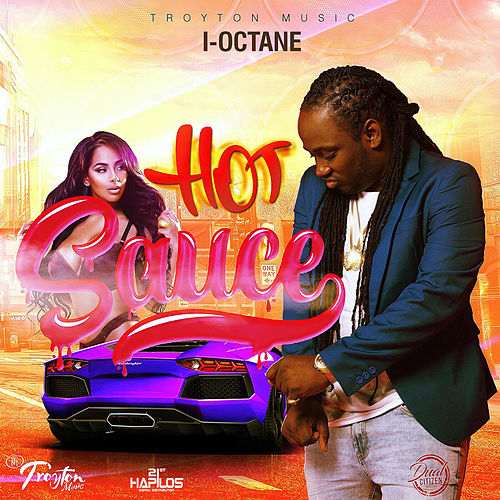 Hot Sauce by I-Octane