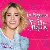 Lo Mejor de Violetta de Various Artists