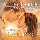 When I Look At You von Miley Cyrus