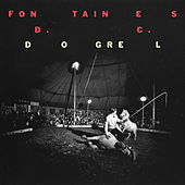 Dogrel by Fontaines D.C.