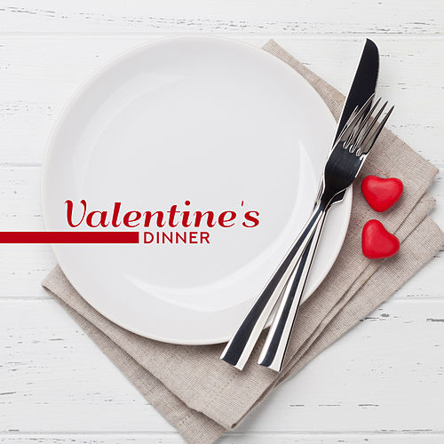Valentine's Dinner – Relaxing Jazz for Lovers, Erotic Jazz Music, Peaceful Songs at Night, Romantic Jazz for Relaxation de Instrumental