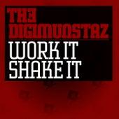 Work it Shake it by The DigiMunstaz