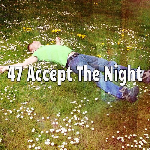 47 Accept The Night de Dormir
