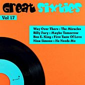 Great Sixties, Vol. 17 von Various Artists