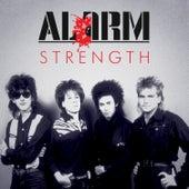 Strength 1985-1986 de The Alarm