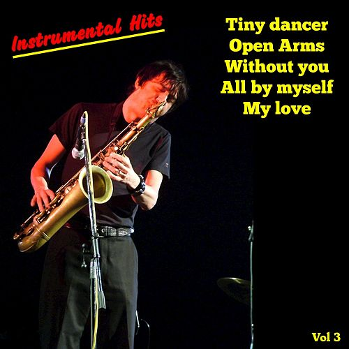 Instrumental Hits, Vol. 3 de The Headliners