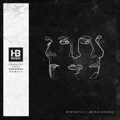 Hypnotic / Monochrome von Changing Faces