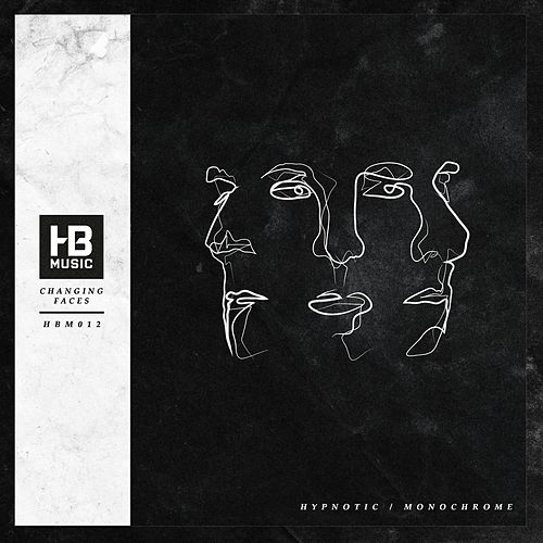 Hypnotic / Monochrome by Changing Faces