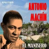 El Manisero (Remastered) de Antonio Mach??n