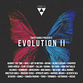 Thito Fabres Presents Evolution II by Various Artists