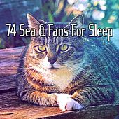 74 Sea & Fans For Sleep von Best Relaxing SPA Music