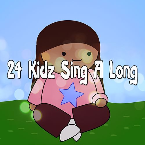 24 Kidz Sing A Long de Nursery Rhymes