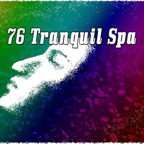 76 Tranquil Spa de Relajacion Del Mar