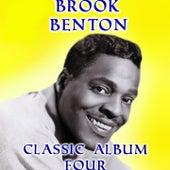 Brook Benton Classics Album Four de Brook Benton