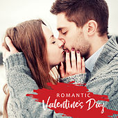 Romantic Valentine's Day: Touching Piano & Violin by Hank Soul