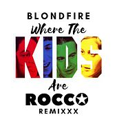 Where the Kids Are de Roc 'C'