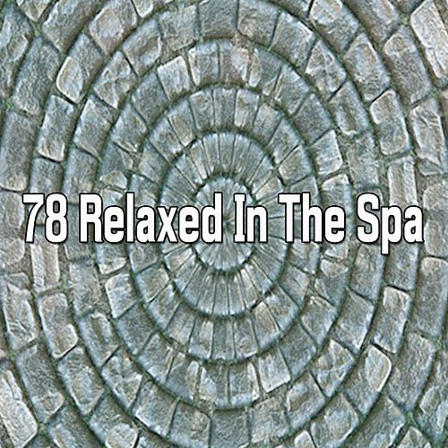 78 Relaxed In The Spa by S.P.A