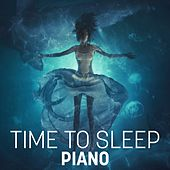 Time to Sleep: Piano de Various Artists