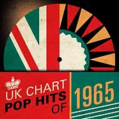 UK Chart Pop Hits of 1965 de Various Artists