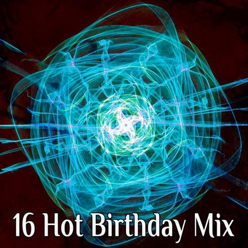 16 Hot Birthday Mix by Happy Birthday