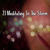 21 Meditating In The Storm de Thunderstorm Sleep