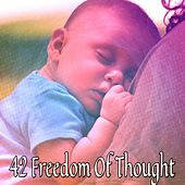 42 Freedom Of Thought de White Noise Babies