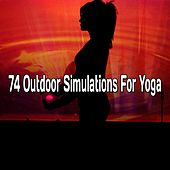 74 Outdoor Simulations For Yoga by Asian Traditional Music