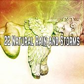 22 Natural Rain and Storms by Thunderstorms