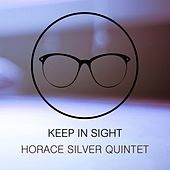 Keep In Sight de Horace Silver Quintet
