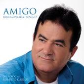 Amigo by Juan Gonzalez