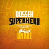 Superhero (Extrait de la bande originale inspiree du film Black Snake) de Dosseh