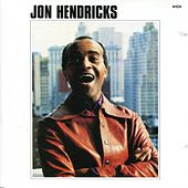 Cloudburst by Jon Hendricks